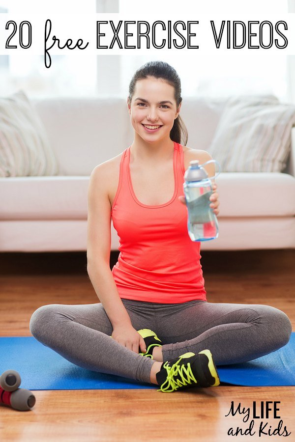Can't get out of the house to go to the gym? Don't want to spend money on workout DVDs? Great news! Here are the top 20 workouts on YouTube to get results FAST.