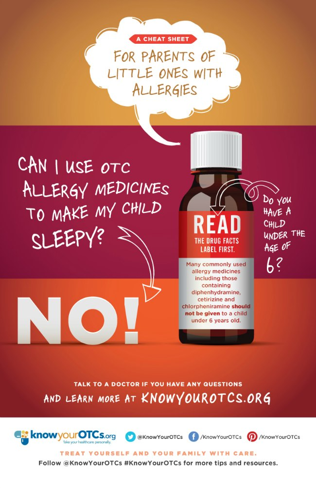 Allergy Relief For Kids My Life And Kids