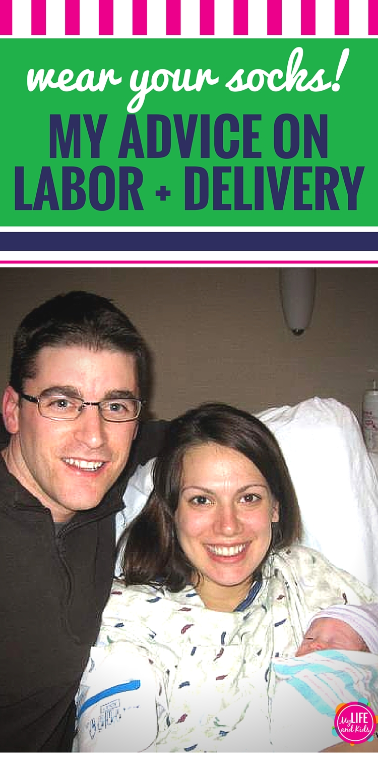 Labor and Delivery Advice