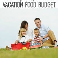 Taking a trip with your family is always a memorable experience. But feeding a family three meals a day plus snacks can cost a lot of money. Here are some tips for keeping your food budget in check, while on vacation.