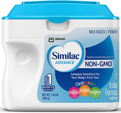 Looking for healthy options to feed your infant? The first EVER non-GMO formula has hit the market! Read all about it and where to find it right here. Great tips for new moms!