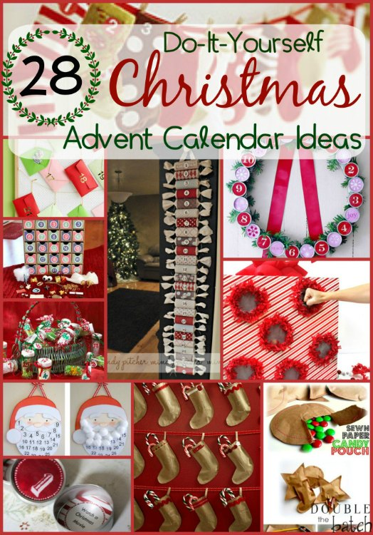 Advent Calendar Ideas For Girls : More awesome christmas games for kids