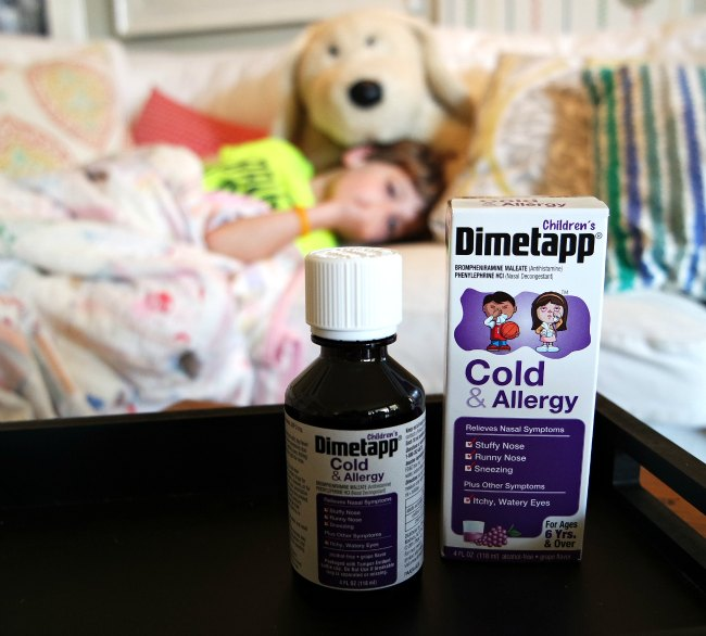3 tips for moms of sick kids. Let's get real, kids get sick no matter how much you do to prevent it. As a mom of three kids, I'm sharing my best advice to help you relieve the fevers, coughs, and colds that keep your kids from being kids, so your lives can get back to normal—whatever that may be.