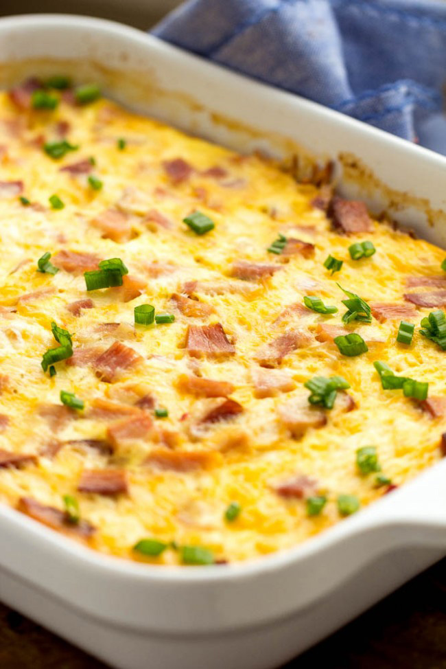 Casserole My Kids Will Eat
