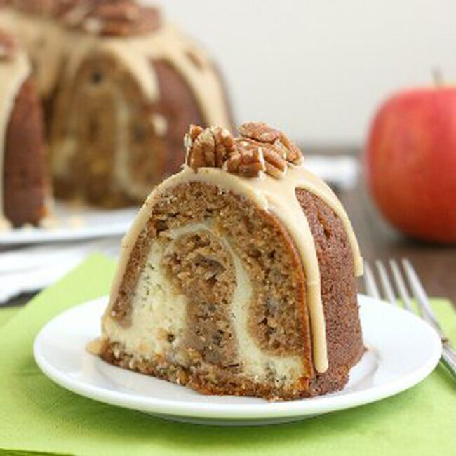 Image Result For Easy Caramel Bundt