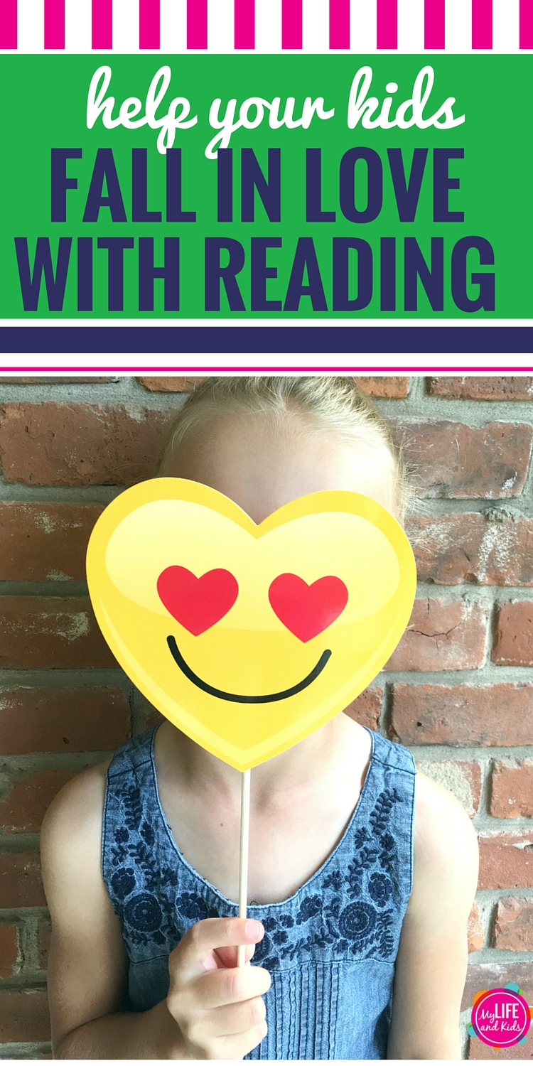 Are you looking for ways to help your kids fall in love with reading while also increasing their reading comprehension? Immersion Reading is proven to help your kids understand, remember and dig deeper into books than ever before - and even comprehend up to two grade levels higher! This is a great activity for summer reading strategies.
