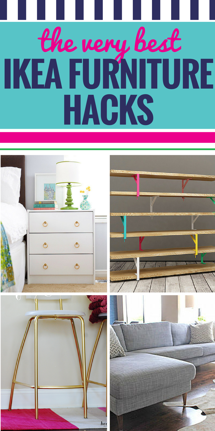 Ikea Hacks Furniture My Life And Kids