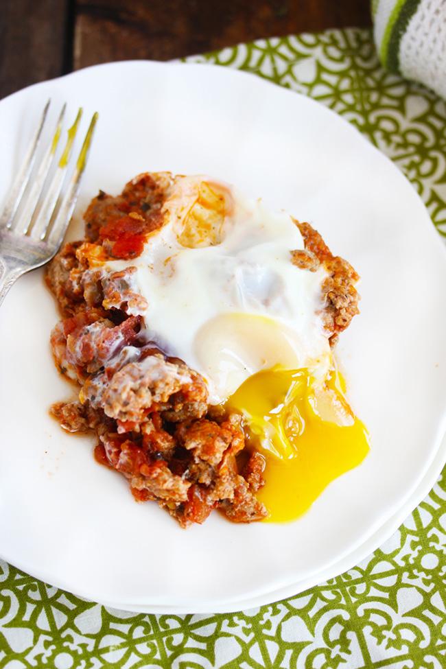 3-Ingredient Breakfast Skillet copy