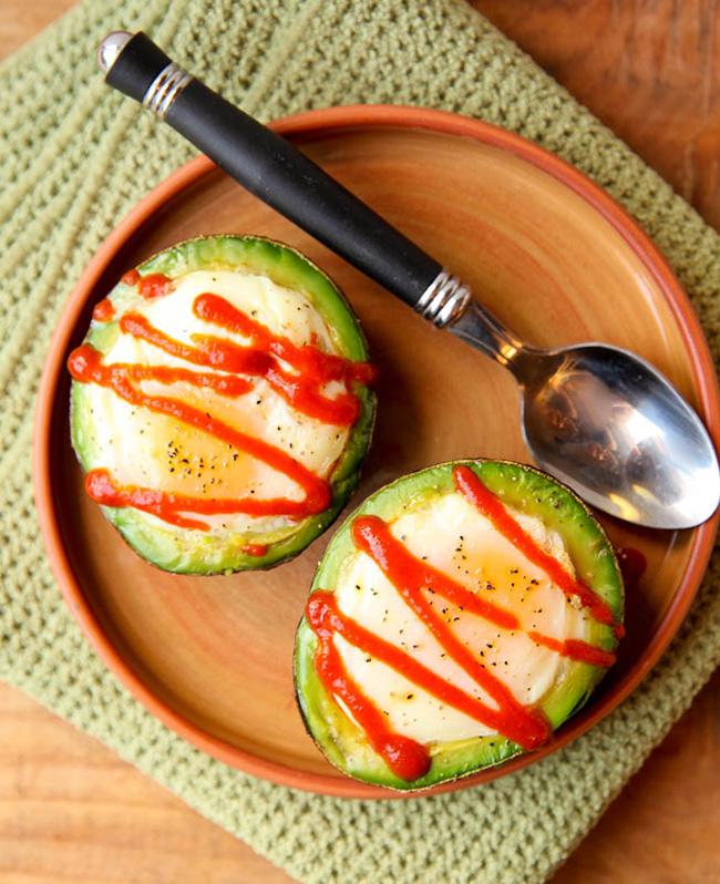 Sweet Healthy Breakfast Foods