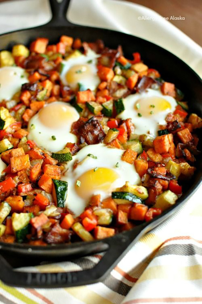 15 Paleo Breakfast Recipes My Life And Kids