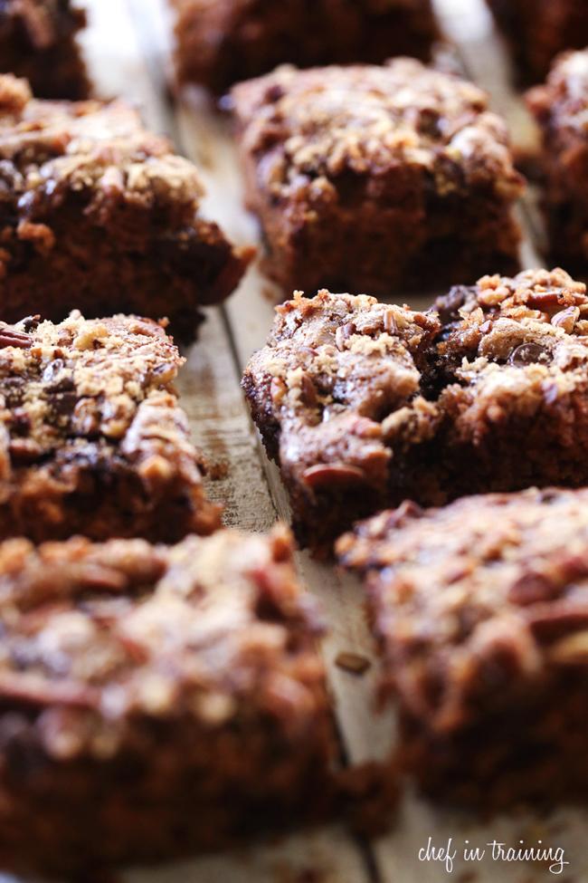 Applesauce Chocolate Cake Vegan