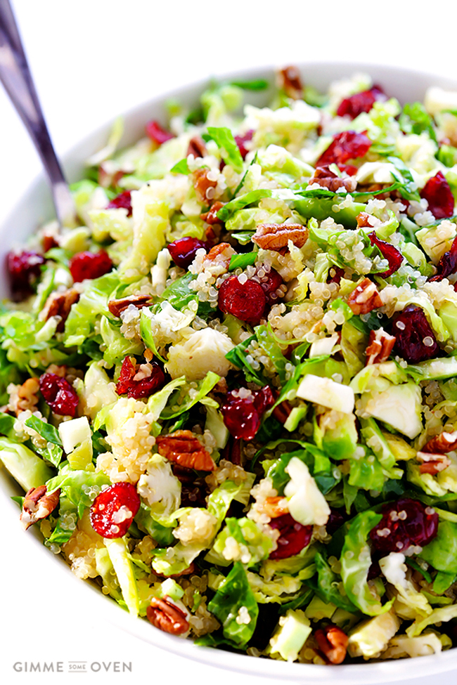 15 Chopped Salad Recipes My Life And Kids