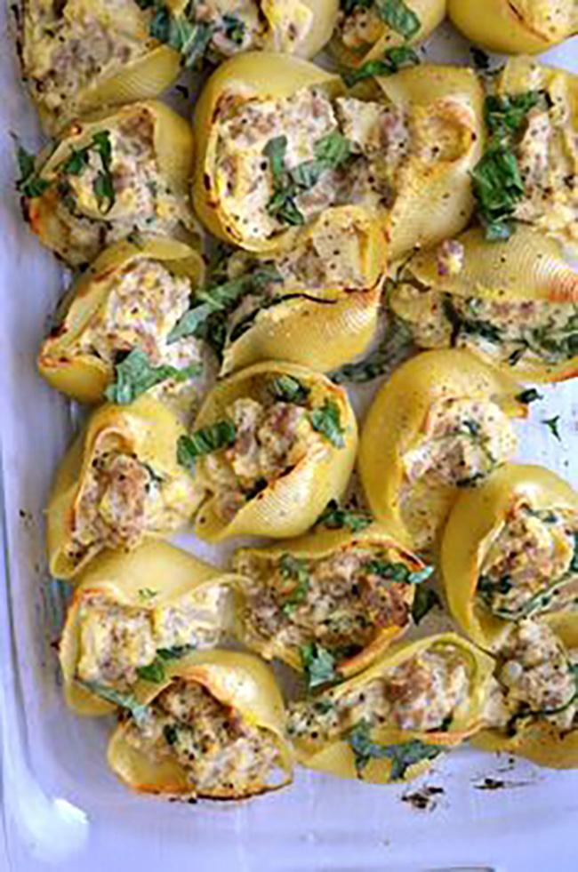 Nutrition Food: 15 Fall Dinner Recipes