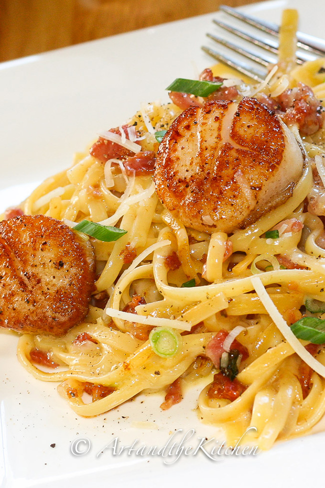 carbonara-with-pan-seared-scallops-copy