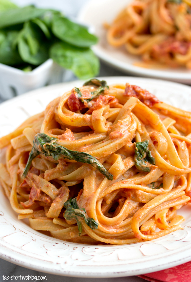 cheesecake-factory-copycat-sundried-tomato-fettuccine-lightened-up-copy