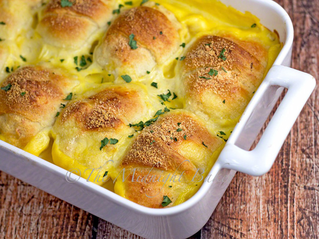 15 Chicken Casserole Recipes My Life And Kids