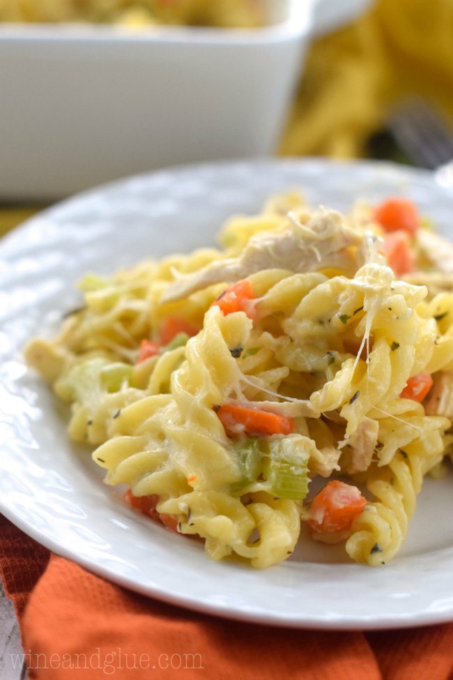chicken-noodle-soup-casserole