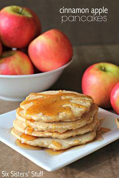 cinnamon-apple-pancakes