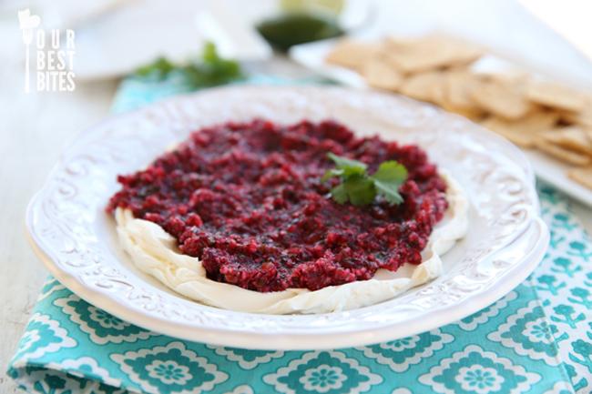 cranberry-salsa-cream-cheese-dip