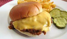 crockpot-cheeseburger-sloppy-joes