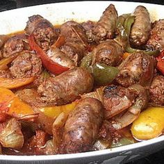 crockpot-italian-sausage-and-peppers-recipe