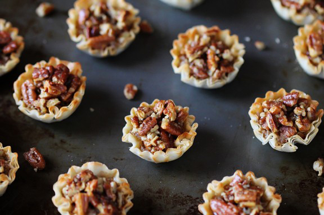 easy-mini-pecan-tarts
