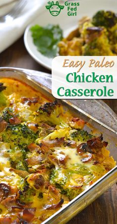 easy-paleo-chicken-casserole