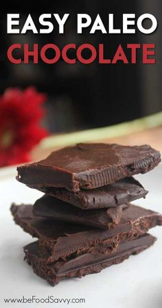 easy-paleo-chocolate
