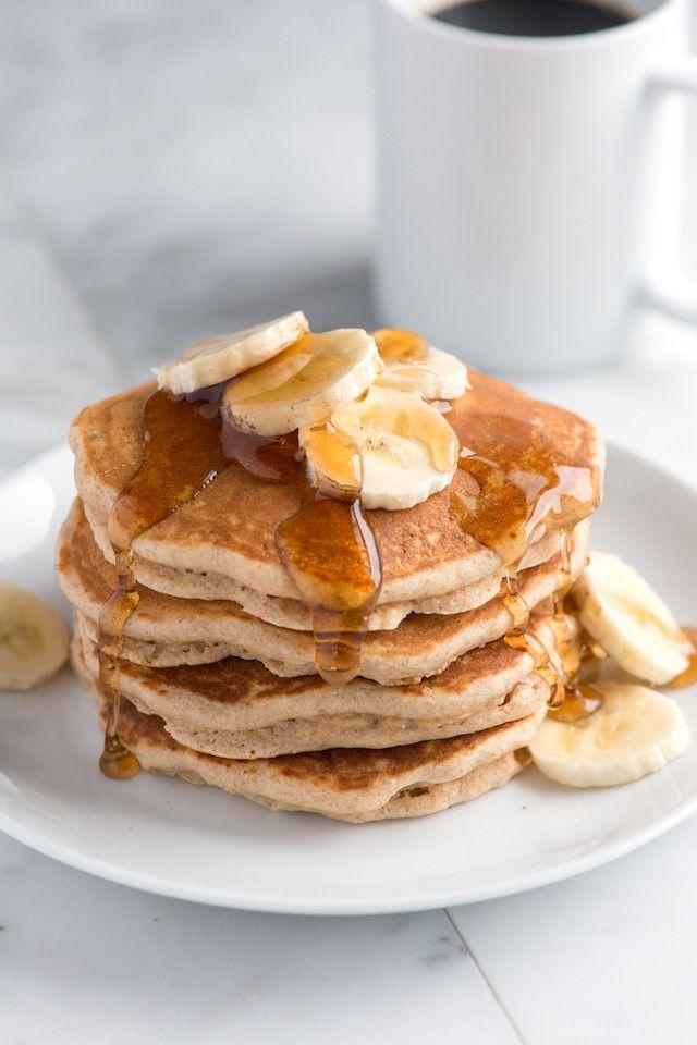 easy-whole-wheat-pancakes