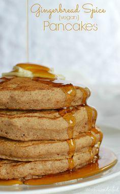 gingerbread-spice-vegan-pancakes
