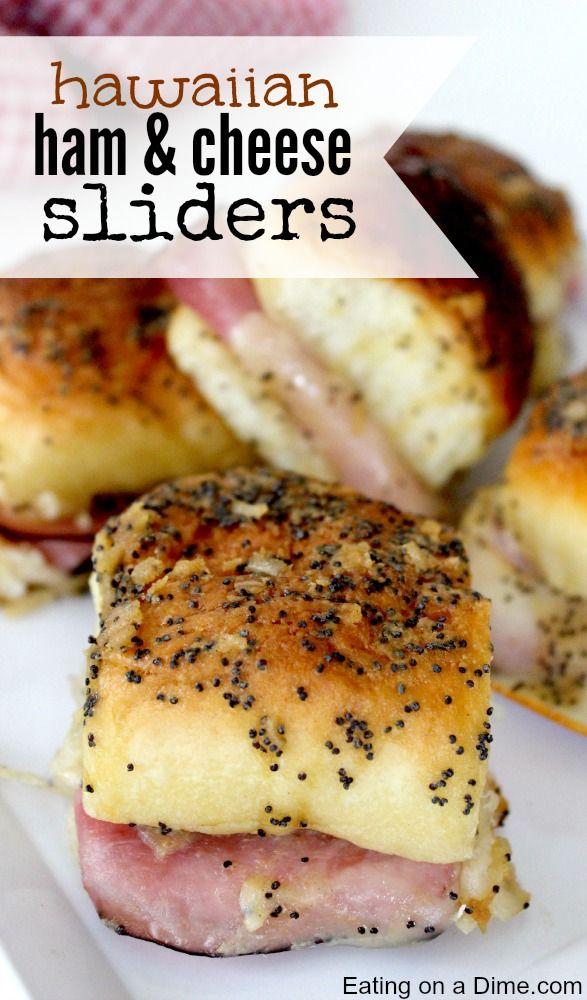 hawaiian-ham-cheese-sliders