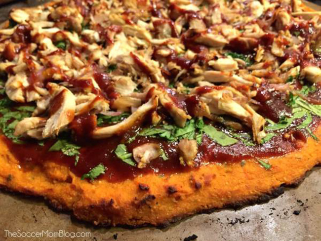 healthy-barbeque-chicken-pizza-with-sweet-potato-crust-copy