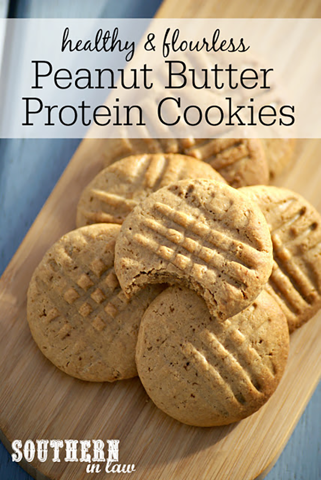 healthy-flourless-peanut-butter-protein-cookies-copy
