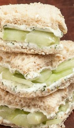lemony-cucumber-cream-cheese-sandwiches