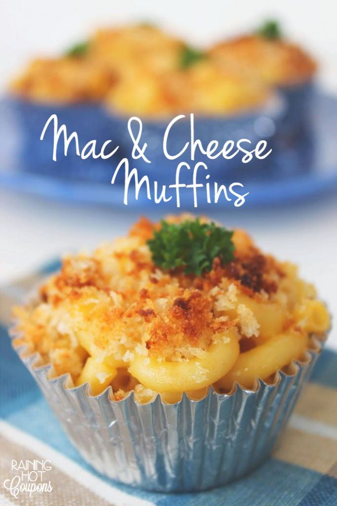mac-cheese-muffins