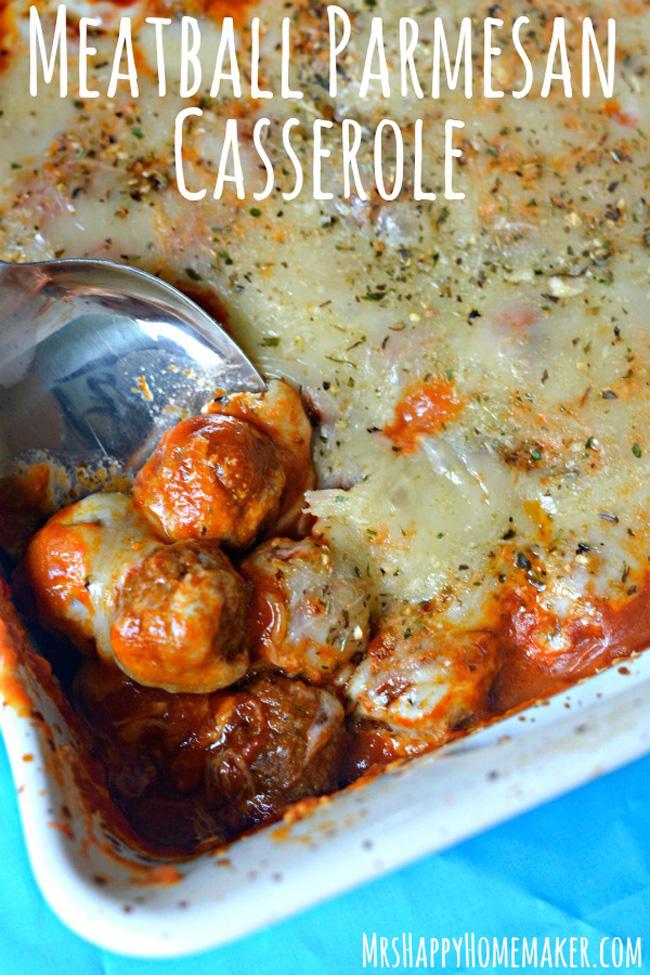 meatball-parmesan-casserole