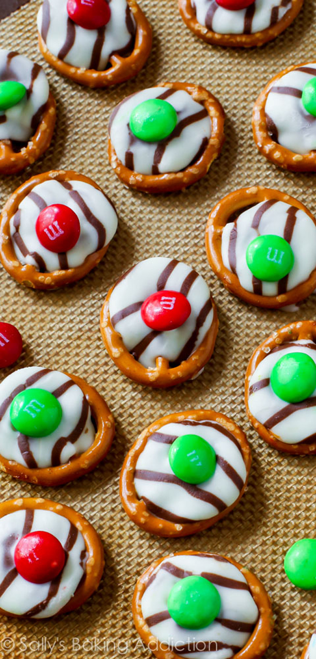 15 Christmas Dessert Recipes My Life And Kids