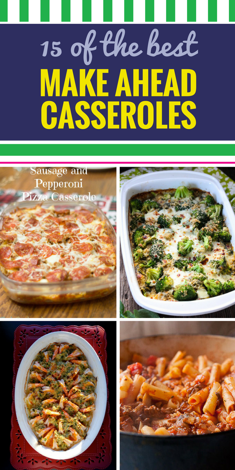 15 casserole recipes to freeze my life and kids forumfinder Image collections
