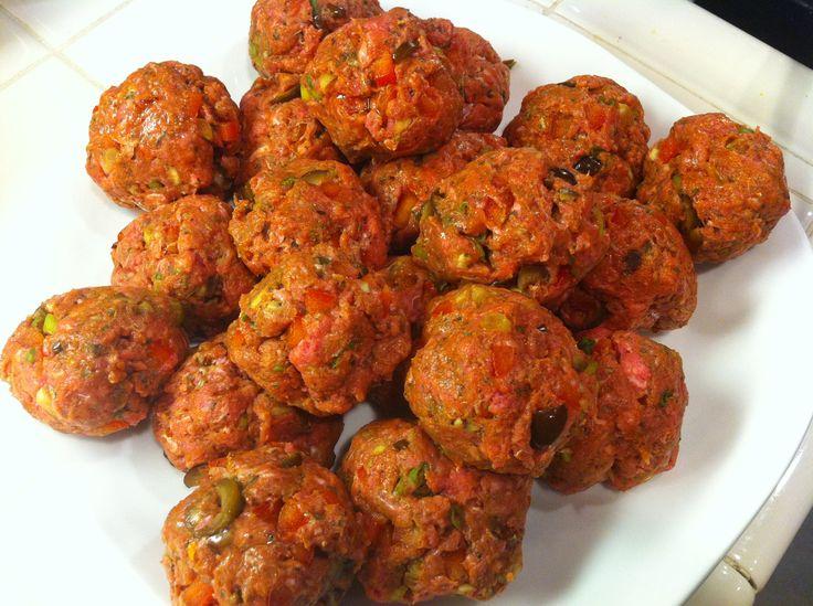 Easy Slow Cooker Meatballs Recipe — Dishmaps