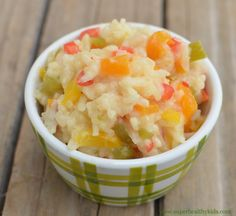 slow-cooker-rainbow-risotto