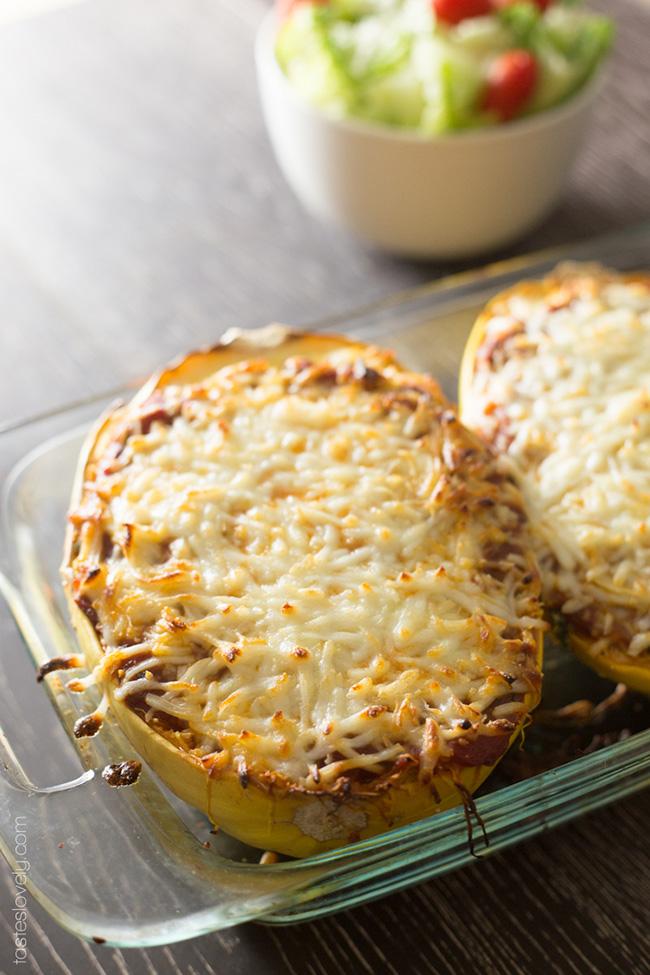 spaghetti-squash-lasagna-boats-copy