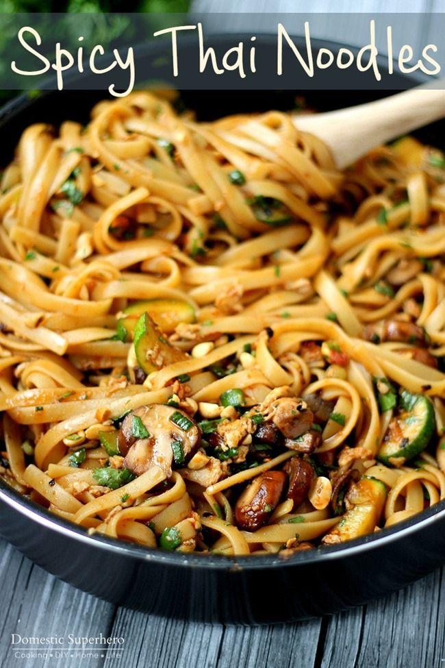 spicy-thai-noodles