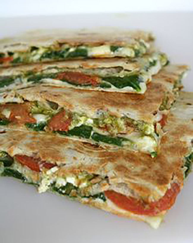 spinach-tomato-quesadilla-with-pesto-copy