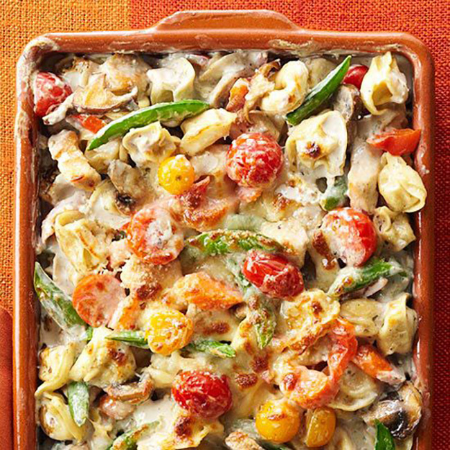 15 Healthy Casserole Recipes My Life And Kids