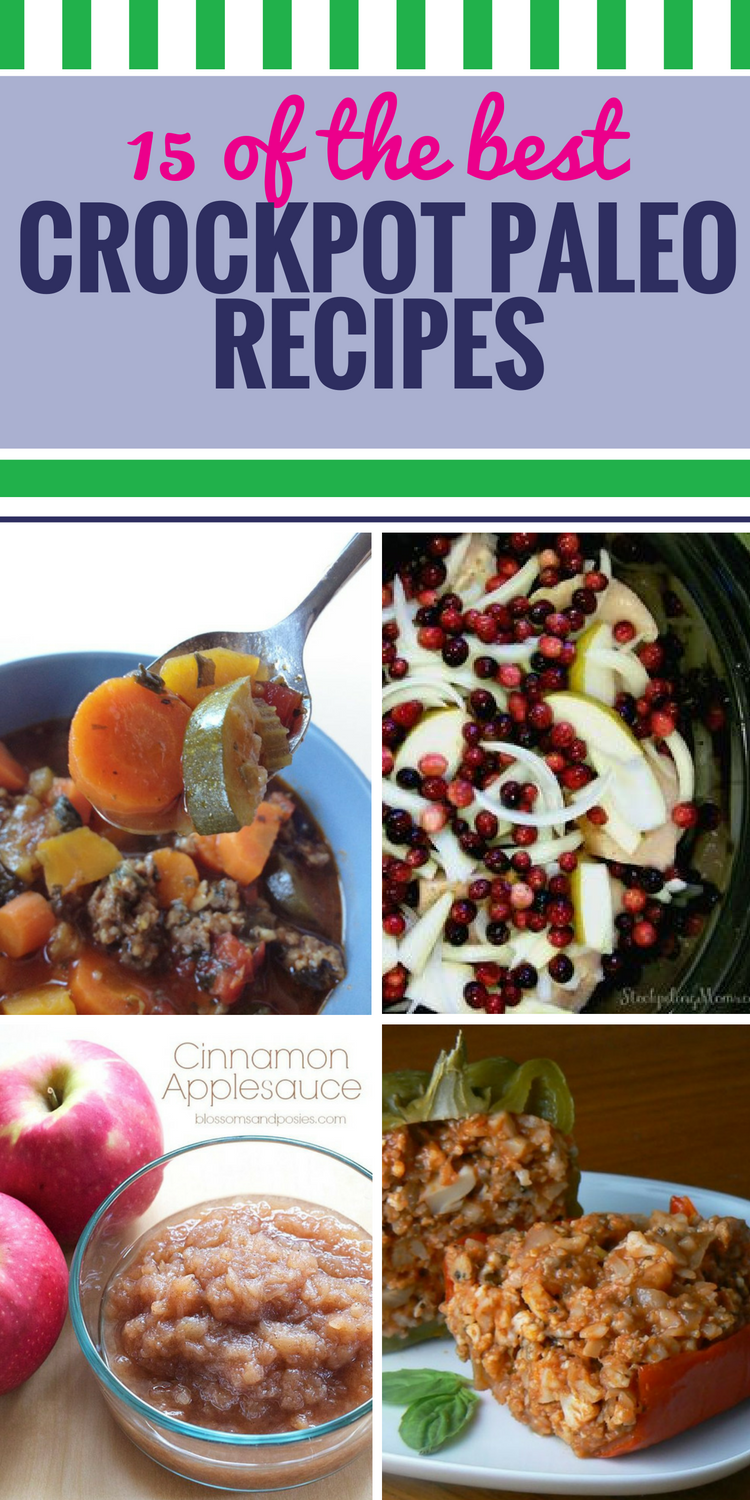 15 Crockpot Paleo Recipes My Life And Kids