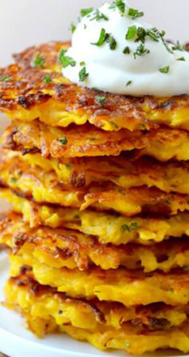 5-ingredient-butternut-squash-fritters