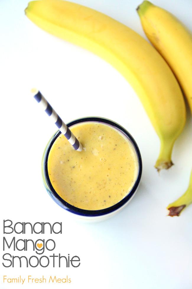 banana-mango-smoothie