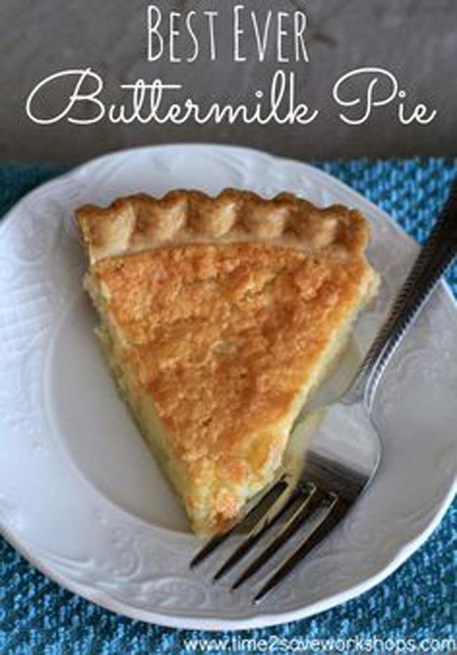 best-ever-buttermilk-pie