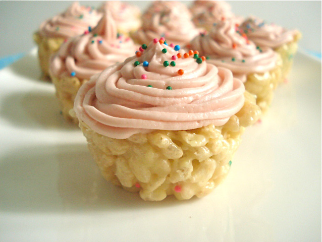 cake-batter-rice-krispie-treats