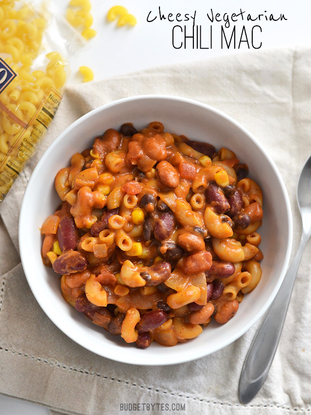 cheesy-vegetarian-chili-mac